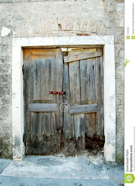 Place Doors by Doors Stock Photo Image Of Place Spain