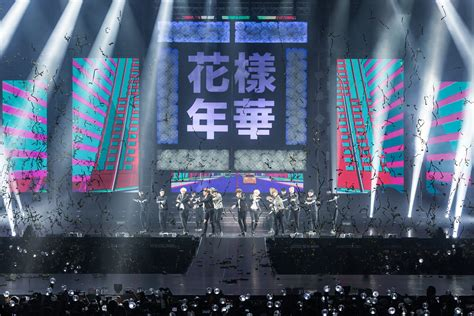bts epilogue concert 2016 bts live 花樣年華 on stage epilogue in macau