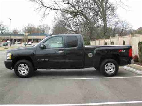 auto air conditioning service 2009 chevrolet silverado 1500 interior lighting buy used 2009 chevy silverado 1500 z71 4x4 extended cab in memphis tennessee united states