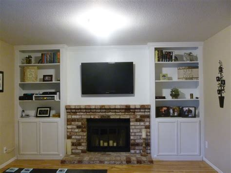 diy built in bookcases around fireplace date diaries built in bookshelves around fireplace