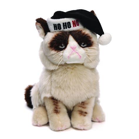 top 5 grumpy cat stuffed animals stuffedparty com the