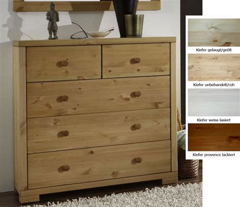 Kommoden Holz   Hause Deko Ideen