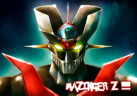 imagenes en movimiento de mazinger z la explosi 211 n de mazinger z retrogames youtube