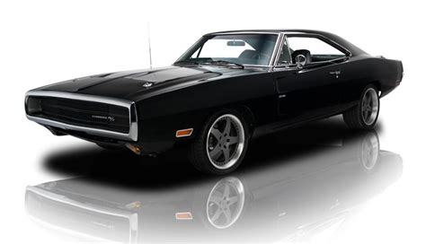 Classic 1970 Dodge Chargers For Sale Online   RuelSpot.com