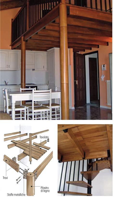 Soppalco In Muratura by Guida Alla Scelta Di Un Soppalco Rifare Casa