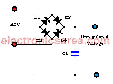 what will you use a zener diode for transistor zener diode voltage regulator circuit electronics area