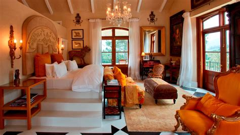 la residence western cape south africa
