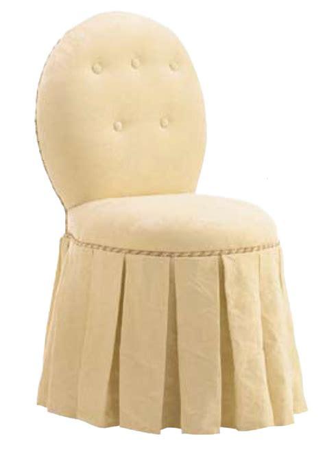 vanity swivel chair 1270 swivel vanity chair ohio hardwood furniture