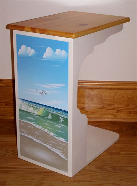 top 28 furniture inspired by the sea hand painted furniture coastal cottage beach home be