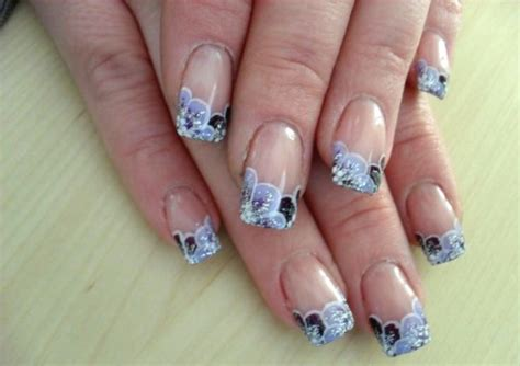 Nagel Idee N by Fingernagel Design Ideen 4 Nagel Ideen