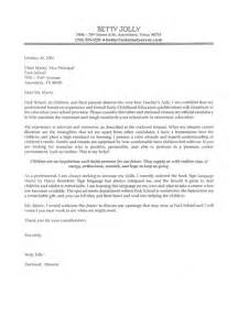Cover Letter For All by Cover Letter Exles Of Cover Letters For Resume Format Cover Letter Templates Free