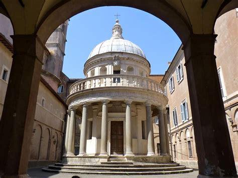 testo int o rione la chiesa di san pietro in montorio pro loco di roma