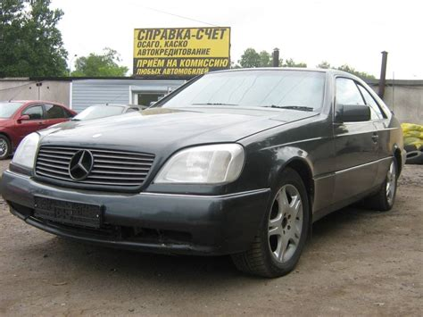 electronic stability control 1994 mercedes benz s class spare parts catalogs 1994 mercedes benz s class wallpapers 5 0l gasoline ff automatic for sale