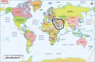 World Map Israel by P Stands For Palestine Where In The World Is