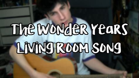 the living room song the years living room song the years acoustic cover