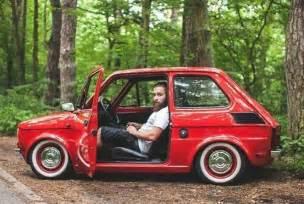 Slammed Fiat Slammed Fiat 126 It Fiat 126