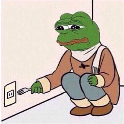 imagenes de rana llorando lo mejor de pepe frog y feels para tus virgopost taringa