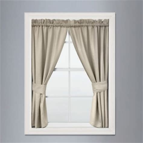 45 inch kitchen curtains buy 45 inch curtains from bed bath beyond