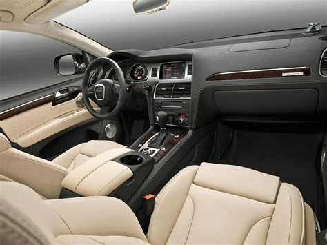 audi suv q7 interior 2014 audi q7 price photos reviews features