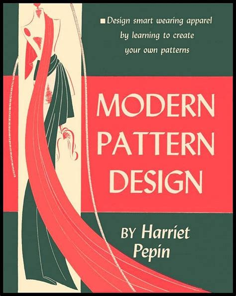 pattern making ebooks 37 best images about books sewing design pattern