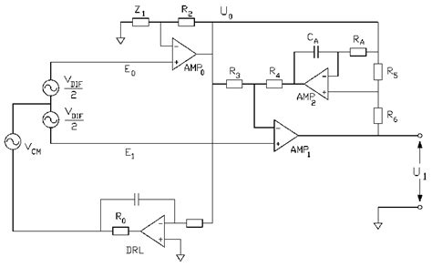 integrator without op integrator without op 28 images op what is the advantage of the inverting op circuit non