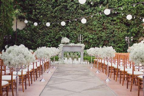 10 unique wedding ceremony ideas to steal weddbook