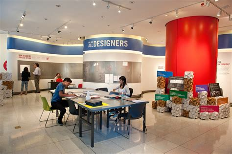 The Studio M Designs 5 Our Spaces 183 Chicago Architecture Foundation Caf
