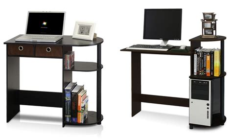 Deals On Computer Desks Furinno Computer Desks Groupon Goods