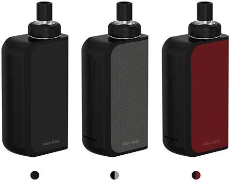 Joyetech Ego Aio Box 2100mah Vaporizer Paket Ngebul Authentic joyetech ego aio box starter kit 2 0ml 2100mah