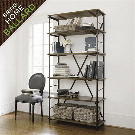 ballard designs shelves 40 best images about shelves etageres on