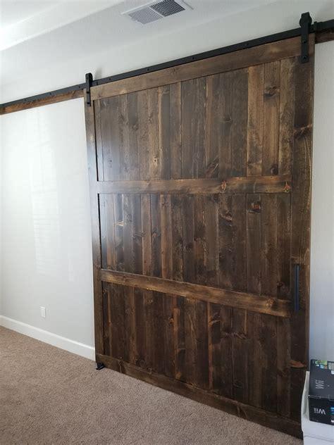 3 Panel Barn Door by 3 Panel Barn Door