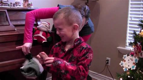 bad kids the naughtiest 0330510800 naughty boy got santa s special quot coal quot for christmas youtube