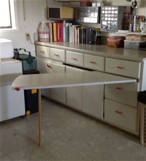 hidden kitchen table pull out table built in for the home pinterest tiny