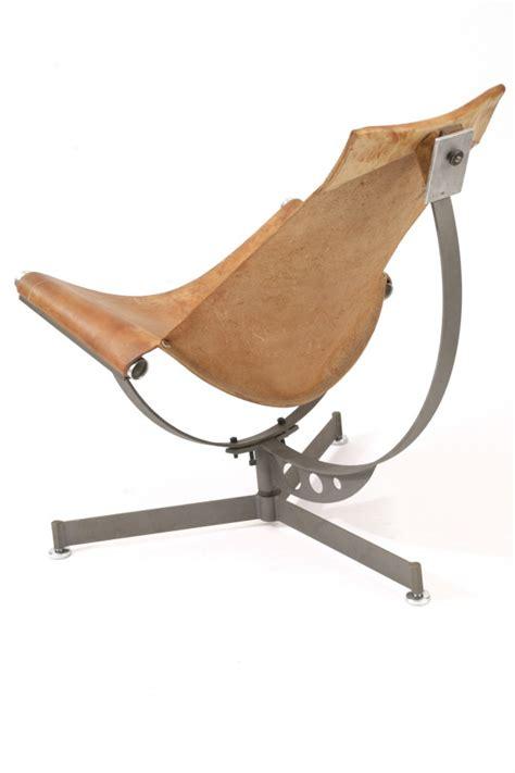 Sling Chair by Max Gottschalk Sling Chair Modern Furniture