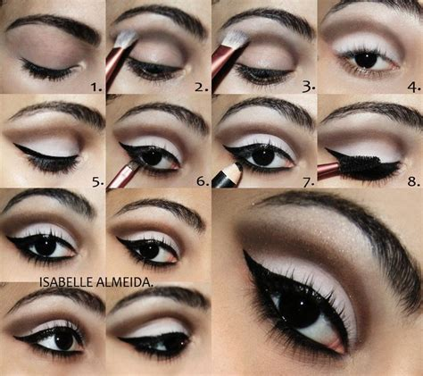 eyeshadow tutorial pinterest eye makeup tutorial makeup tutorials pinterest