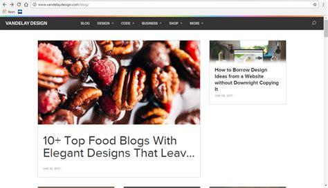 best web design blogs 10 best web design blogs to follow in 2017