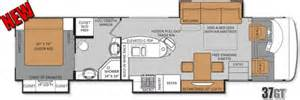 Class A Motorhome Floor Plans by 17 Best Images About Interesting Camper Floor Plans On