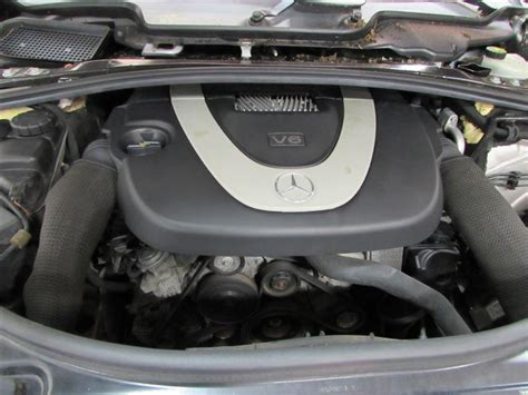 Interior Parts For Mercedes by Used Mercedes R320 Other Interior Parts For Sale