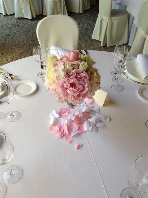 bouquet sposa con fiori di co sposarsi con peonie foto di composizioni floreali