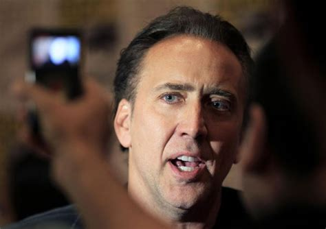 film nicolas cage killer cage to star in film about alaska serial killer movies