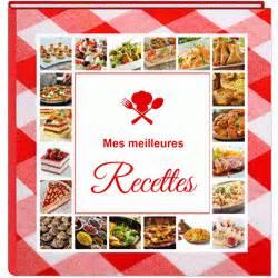 livre de recettes de cuisine 224 personnaliser flexilivre