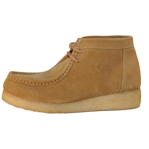 gum sole sneakers s roper 174 desert sticker gum sole shoes 112506