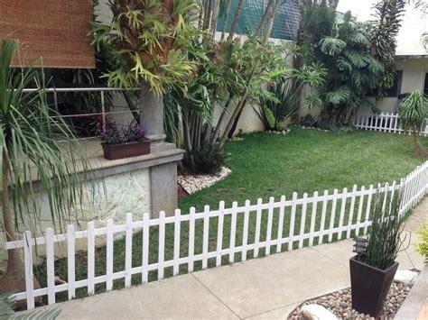 ricerca casa cerca de madera para jardin 260 00 en mercado libre