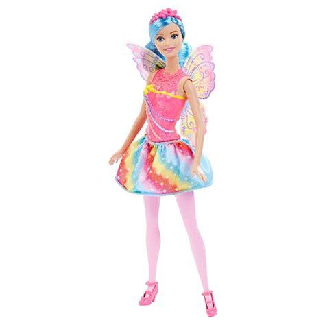 fashion doll target fairytale rainbow fashion doll target