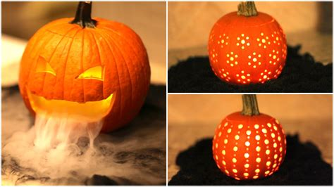pumpkin ideas diy pumpkin carvings ideas