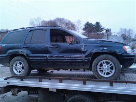 Jeep Shakes When Braking Kits Kits Jeep Grand