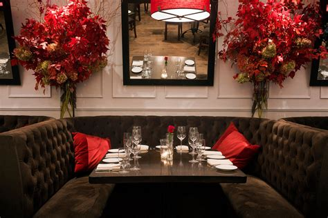valentines restaurants 5 ways to celebrate s day at your bar or