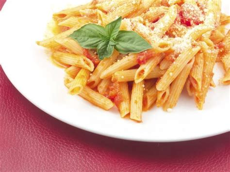 Lidia Kitchen Pasta by What S For Dinner Penne Alla Vodka Lidia Bastianich