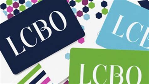 Lcbo Gift Card - giveaway win 1 of 5 lcbo 30 dollar gift cards closed