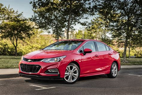 chevy cruze chevy unifies rs package to styling upgrades gm authority